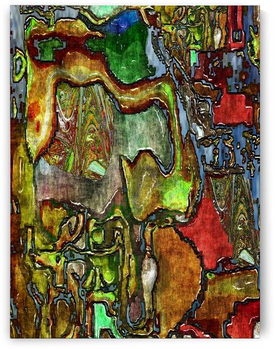 Dorida by Helmut Licht
