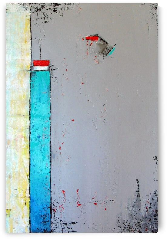 91.1  by Cheryl Ehlers