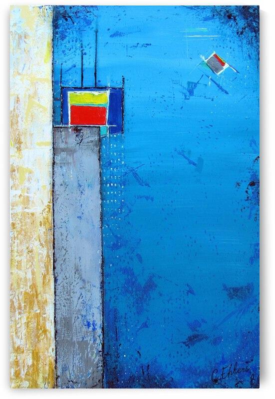 95.7   by Cheryl Ehlers