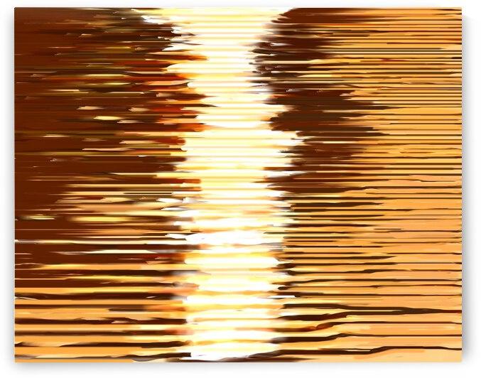Waves I by Marcelo Jose da Silva de Magalhães