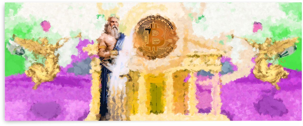 Zeus Bitcoin by D76gl1s M5nd5s