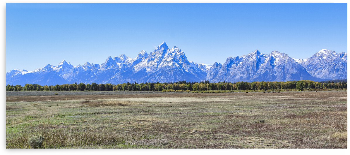 Tetons by Adventure Photography