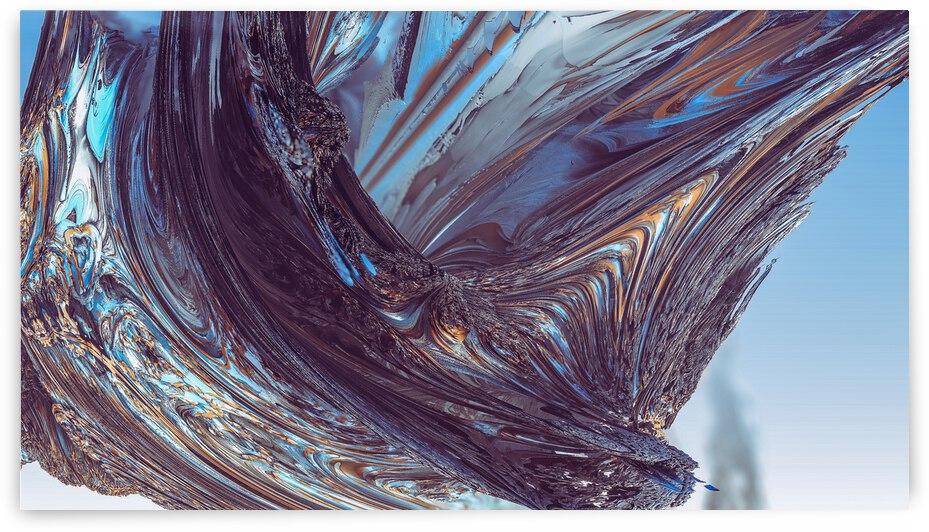 Voltium  3  by Jean-Francois Dupuis