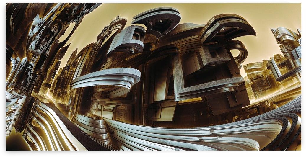 Xanadu 44 by Jean-Francois Dupuis