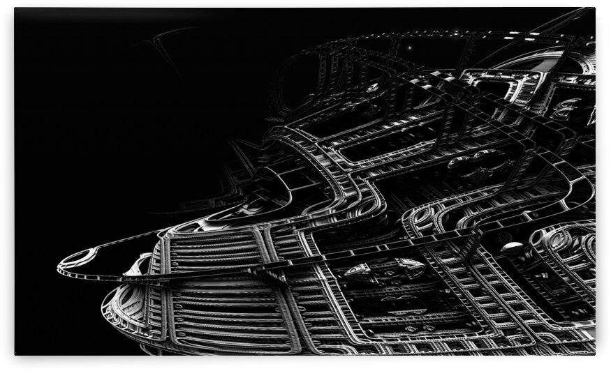 Targrala   2  by Jean-Francois Dupuis