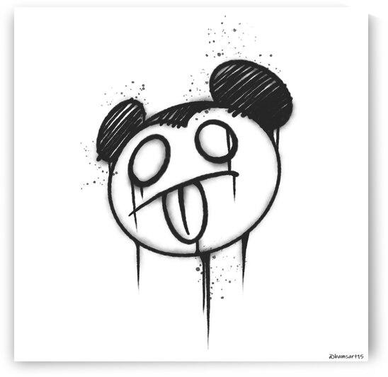Mickey by Bam Wilcox