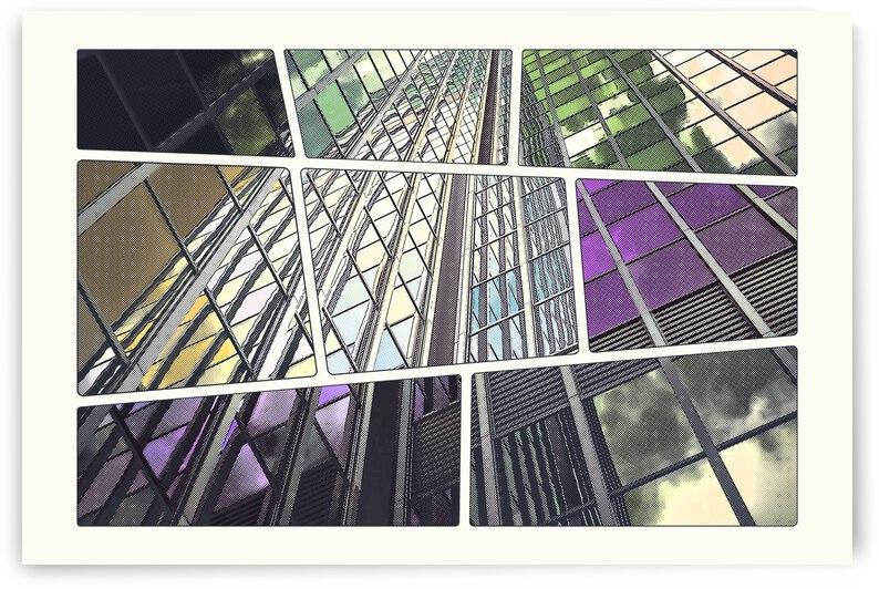 Architecture 17 by Jean-Francois Dupuis