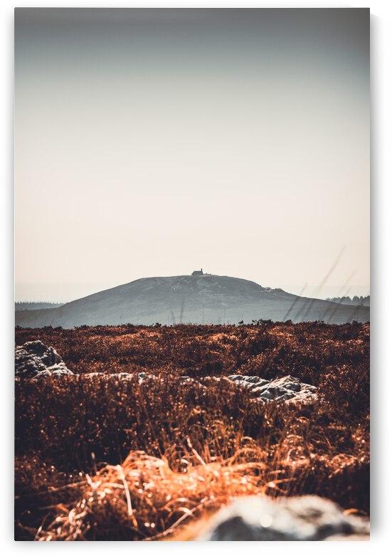Monts dArree by Remi Seznec