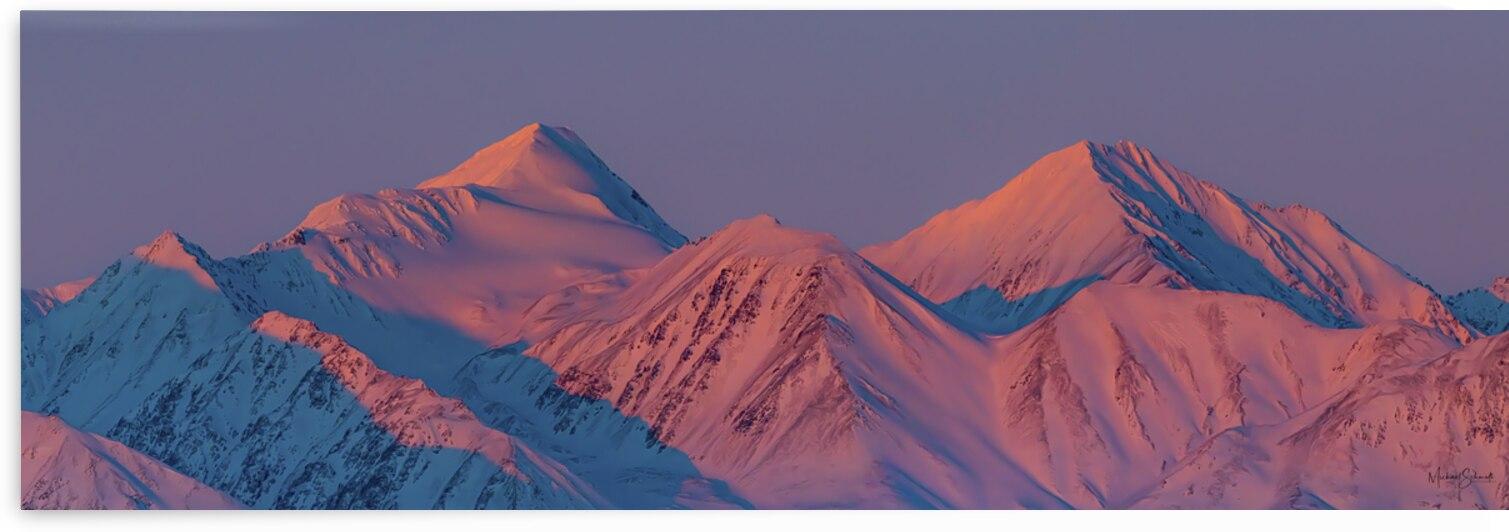 Mt. Archibald 2021 02 05 by MICHAEL SCHMIDT PHOTOGRAPHY