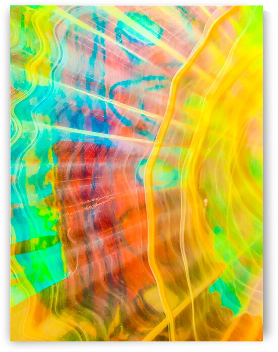 SOLAR HUES by Lisa Joy Newcomb