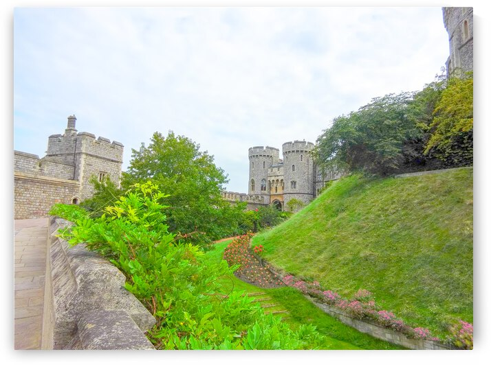 Windsor Castle 2 - Berkshire United Kingdom by 360 Studios