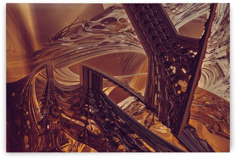 Papikasion  9  by Jean-Francois Dupuis