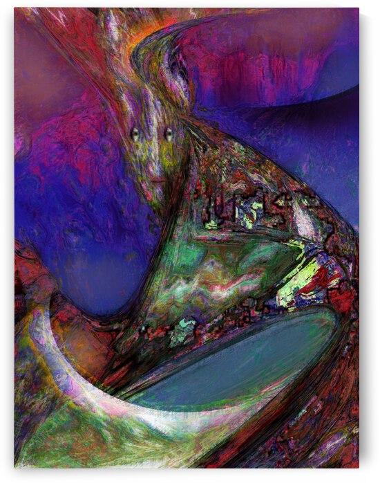 Figment by Helmut Licht