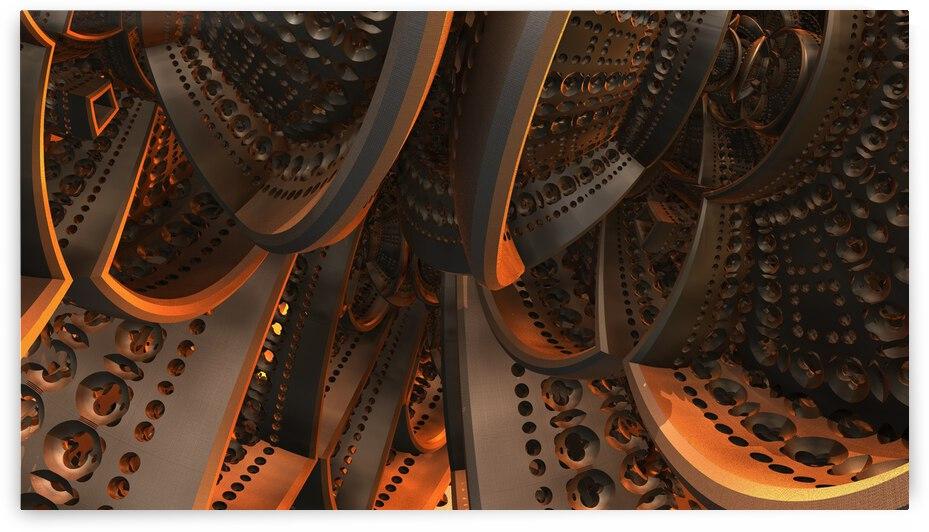 Asolia city   13  by Jean-Francois Dupuis