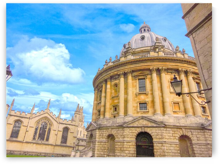 Snapshot in Time Presents a Visit to Oxford 1 of 8 by 24
