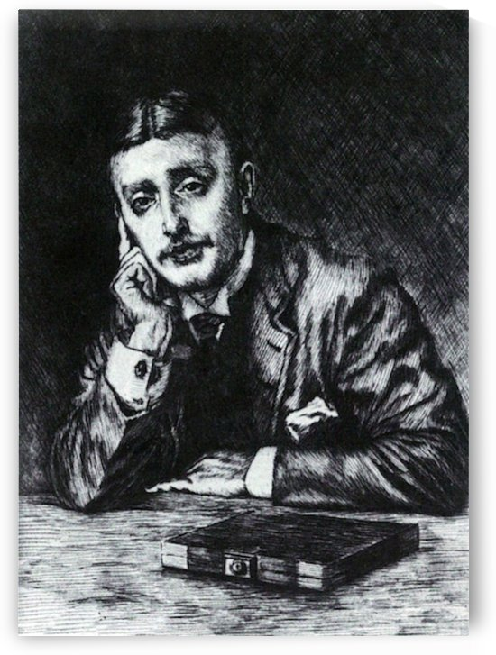 William Eglington by Tissot by Tissot