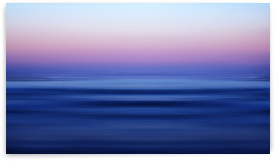 Tranquiloma abstract-photo of a calm sea by ParaKrytous
