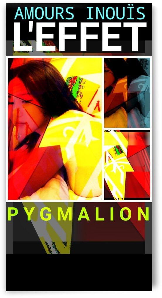 Pygmalion by SEBO