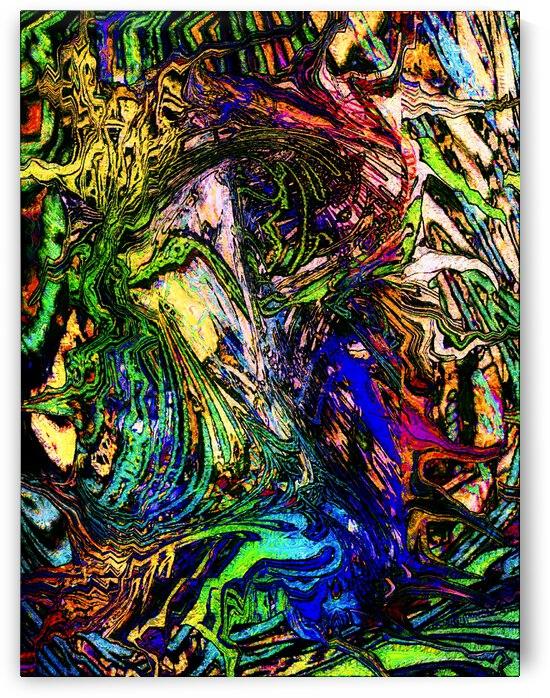 Saffi by Helmut Licht