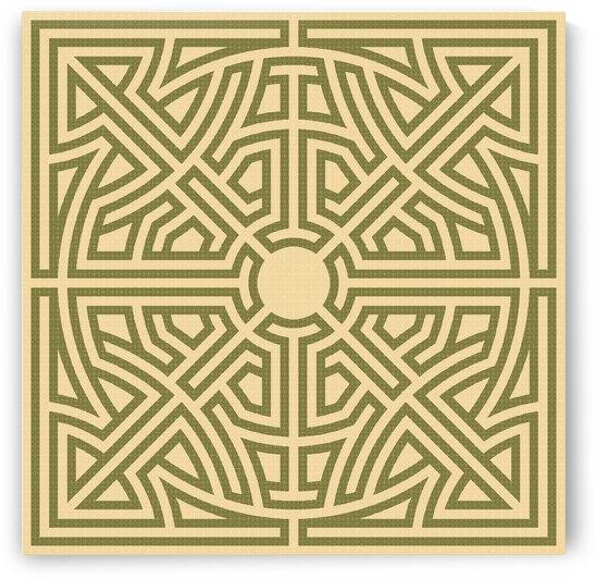 Labyrinth 6002 by Arpan Phoenix