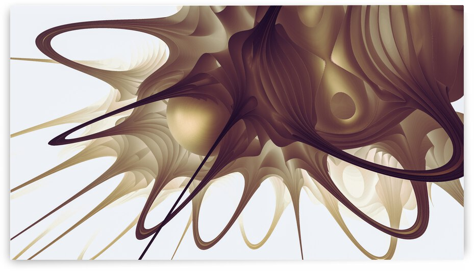 Starlagis abstraction   3  by Jean-Francois Dupuis