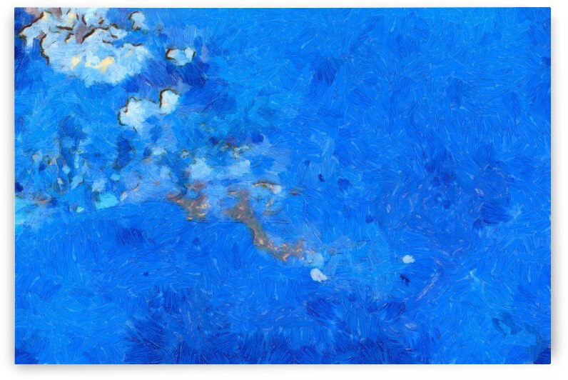 China Xinjiang Kashgar inVincent Willem van Goghstyle. 16.  by ArtEastWest