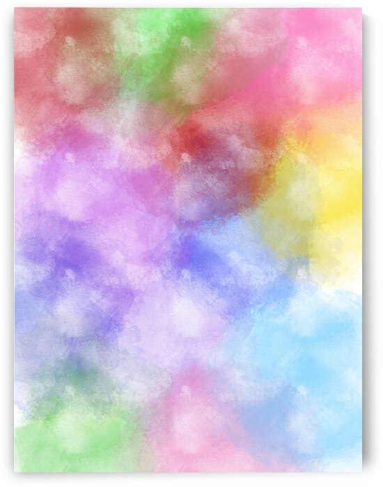 Rainbow by Rainbowrivers
