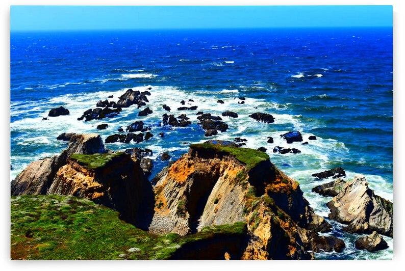 Coastal 1 by Desirae Blackmore
