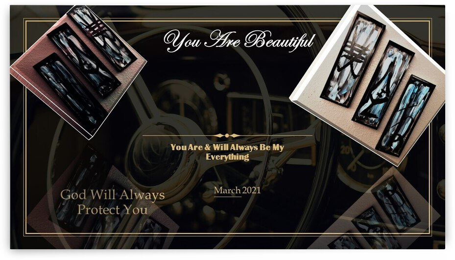 You Are Beautiful by AlCuevas