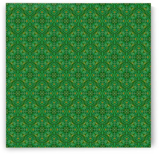 Mosaic 56 by Arpan Phoenix