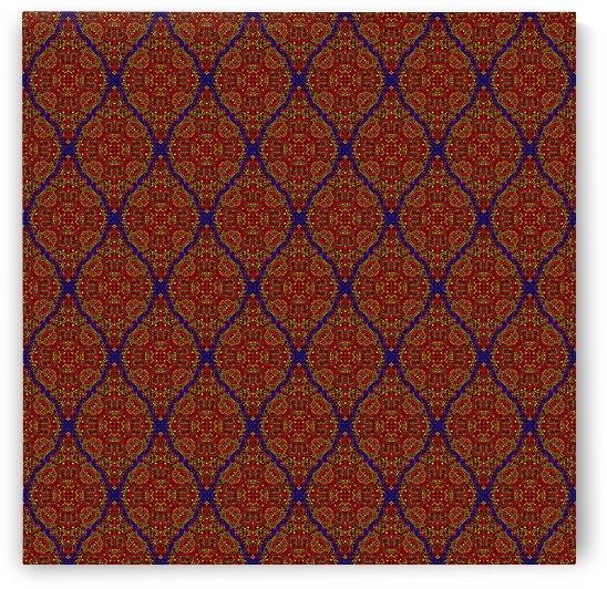 Mosaic 57 by Arpan Phoenix