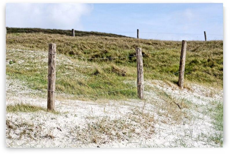 Dune de Bretagne by photo art 30 exemplaires