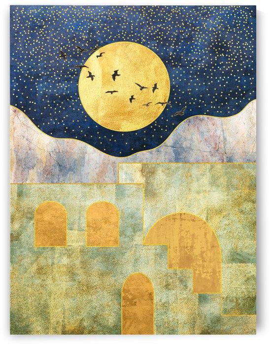 Dream Art XVII by Art Design Works