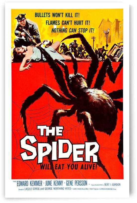 The Spider by vintagesupreme