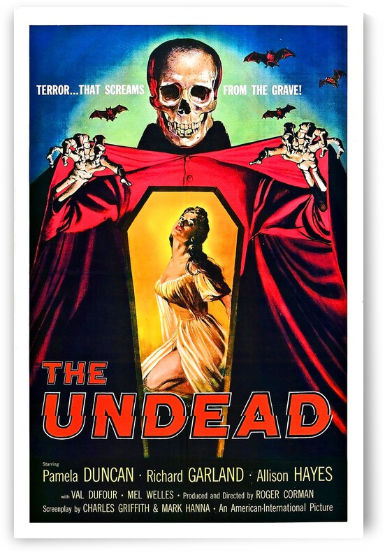 The Undead by vintagesupreme