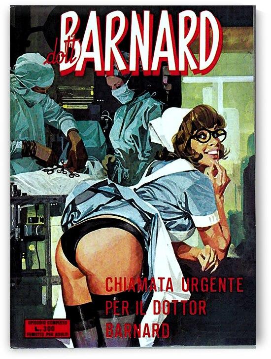 Sexy Nurse by vintagesupreme
