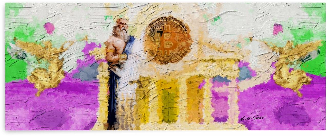 Zeus of Bitcoin by Nicholas Crowley