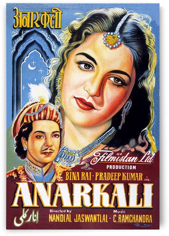 Anarkali by vintagesupreme