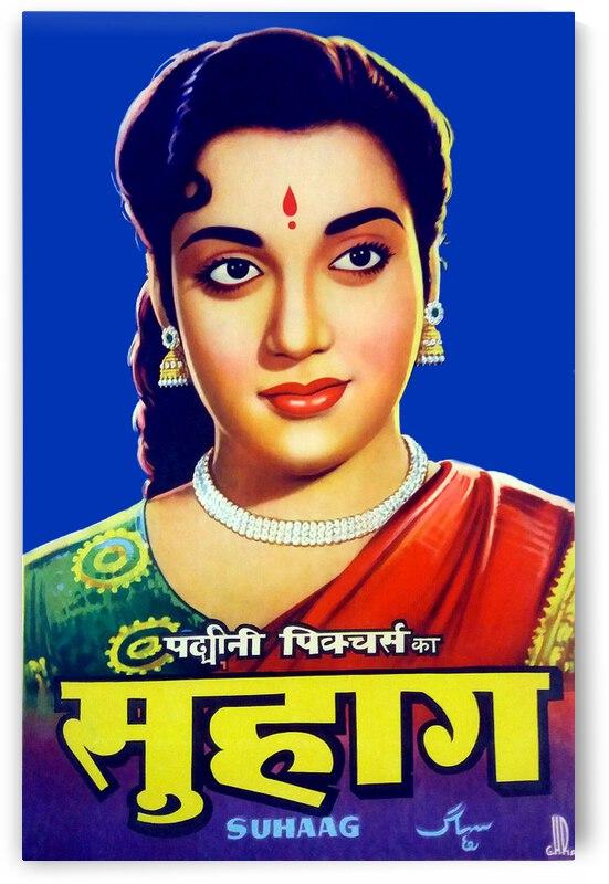 Indian girl by vintagesupreme
