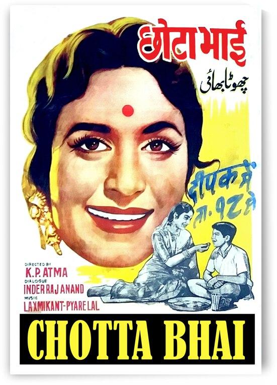 Chotta Bhai by vintagesupreme