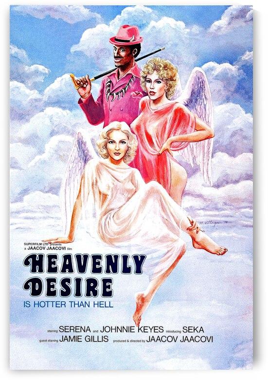 Heavenly Desire by vintagesupreme