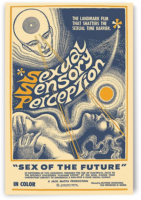 Sex of the Future by vintagesupreme
