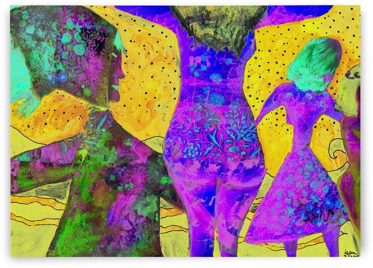 Dance by Lisa Auerbach
