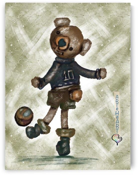 BabyBear 0003 by DulceRosa Gallery