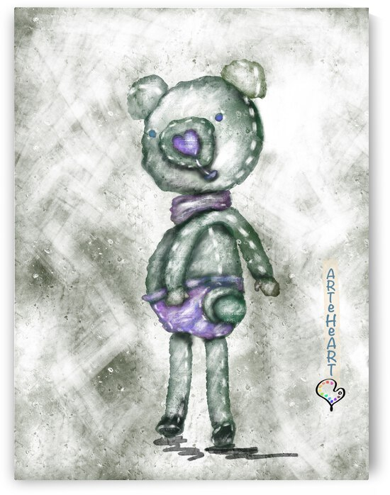 BabyBear 0002 by DulceRosa Gallery