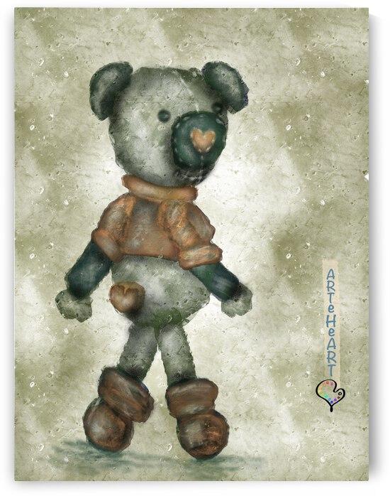 BabyBear 0004 by DulceRosa Gallery