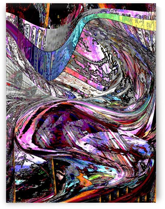 Draddi by Helmut Licht