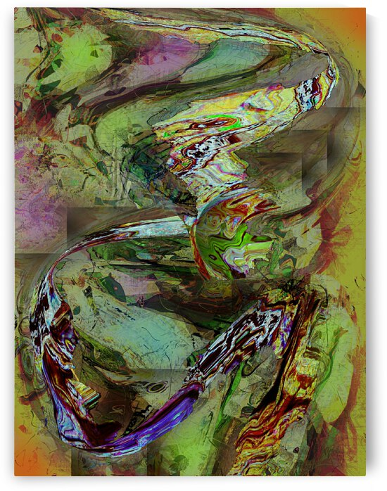 Mandalii by Helmut Licht