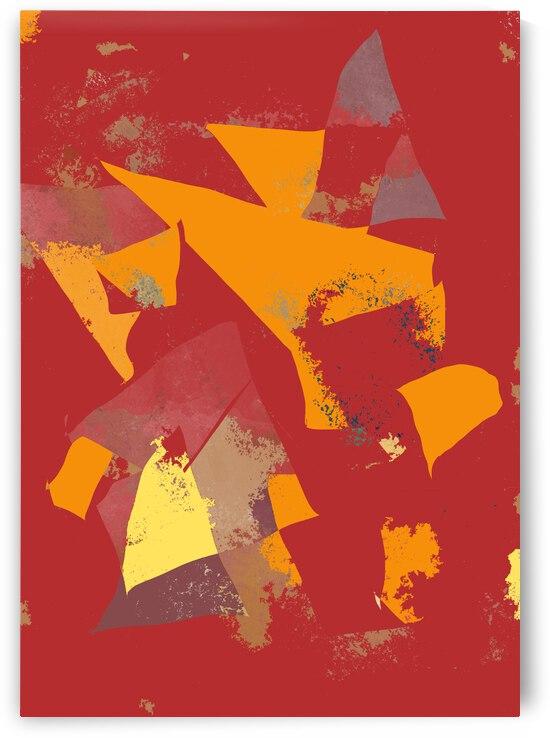 Paper Mache by CL Hansen