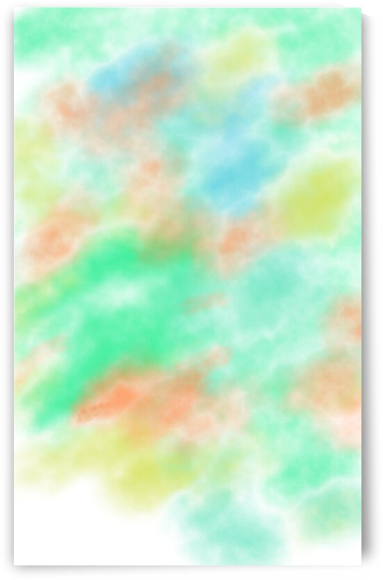 ABSTRACT PAINTING 38 by ABSTRACT PAIINTER
